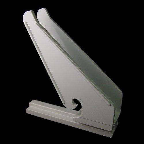 Lamellenhalter 60° untenliegend